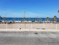 Lots and Land for Sale in Old Port, Puerto Penasco/Rocky Point, Sonora $1,500,000