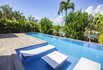 Homes for Sale in Golf Course, Puerto Aventuras, Quintana Roo $1,900,000