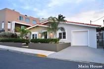 Homes Sold in Ocean Park, San Juan, Puerto Rico $1,095,000