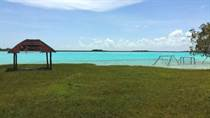 Lots and Land for Sale in Bacalar, Quintana Roo $1,734,000
