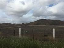 Lots and Land for Sale in Valle de Guadalupe, Ensenada, Baja California $10,000