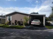 Homes for Sale in Strawberry Ridge, Valrico, Florida $99,900
