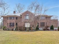 Homes for Sale in Pocantico Hills, Briarcliff Manor, New York $1,599,000