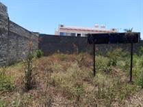 Lots and Land for Sale in Lo De Marcos, Nayarit $95,000