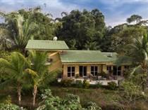 Homes for Sale in Manuel Antonio, Puntarenas $475,000