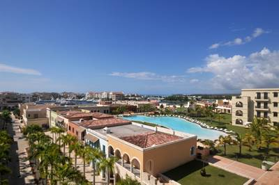 Punta Cana Marina Condo for sale | 1 BDR  |  FL4-5062 | Cap Cana, Punta Cana