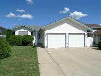 Homes for Sale in Medicine Hat, Alberta $357,500