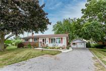 Homes for Sale in Niagara-on-the-Lake, Ontario $599,900