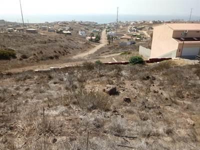 LOS FOR SALE IN CUMBRES DE POPOTLA, PLAYAS DE ROSARITO