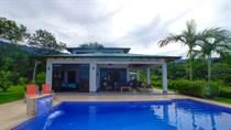 Homes for Sale in Ojochal, Puntarenas $779,000