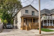 Homes for Sale in Preston, Cambridge, Ontario $525,000