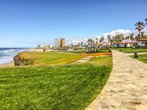 Condos for Rent/Lease in La Paloma, Playas de Rosarito, Baja California $875 monthly