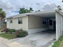 Homes for Sale in Westgate Community, Largo, Florida $14,000