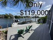 Homes Sold in South Merritt Island, Merritt Island, Florida $119,000