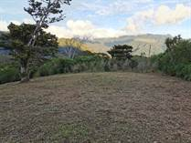 Lots and Land for Sale in El Salto, Boquete, Chiriquí  $72,500