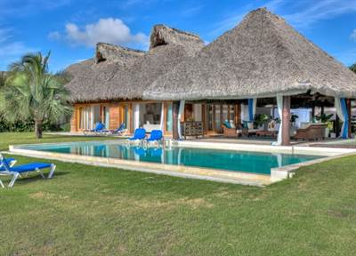Cap Cana Villa For Sale   Caleton 55   Cap Cana, Punta Cana, Dominican Republic