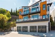 Condos for Sale in West Kelowna, British Columbia $599,800