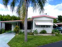 Homes for Sale in Happy Haven, Osprey, Florida $21,750
