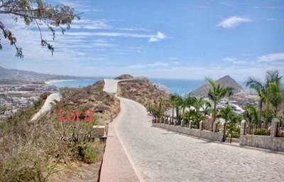 Cabo San Lucas - Pedregal, Lot Lote 2 Camino Grande, El Pedregal, Baja California Sur