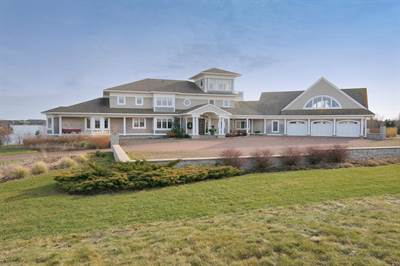 1367 Mill River East Road