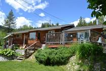 Homes for Sale in Krestova, British Columbia $419,900