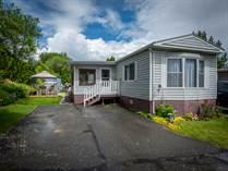 Homes for Sale in Westsyde, Kamloops, British Columbia $129,900
