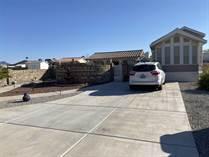 Homes for Sale in Yuma, Arizona $134,000