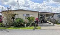 Homes Sold in Georgetowne Manor, Lakeland, Florida $26,900