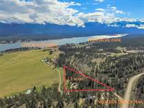 Lots and Land for Sale in Invermere, British Columbia $298,000