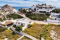 Lots and Land for Sale in El Pedregal, Baja California Sur $149,000