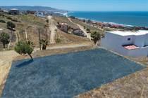 Lots and Land for Sale in Mar de Puerto Nuevo II, Playas de Rosarito, Baja California $28,500