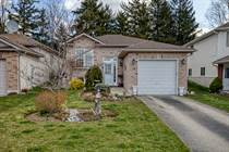 Homes Sold in Ingersoll, Ontario $409,900