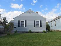 Homes for Sale in Linden, Columbus, Ohio $69,997