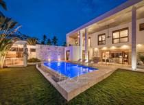 Homes for Sale in Las Terrenas, Samaná $1,595,000