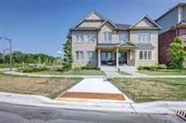 Homes for Sale in Britannia and Simcoe, Oshawa, Ontario $665,000