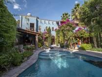 Homes Sold in San Antonio, San Miguel de Allende, Guanajuato $949,000