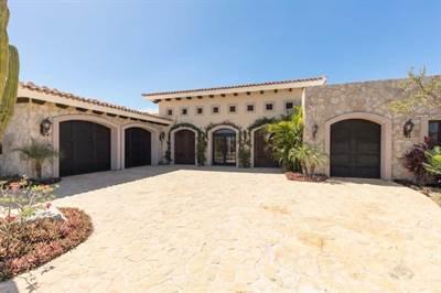 Oasis Course Villa 44 Preconstruction, Pacific, Suite 44, Cabo San Lucas, Baja California Sur