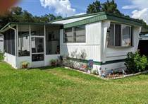 Homes for Sale in Fountainview Estates, Lakeland, Florida $12,500