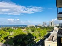 Condos for Sale in Torre de la Reina, San Juan, Puerto Rico $400,000