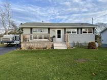 Homes Sold in Summerside, Prince Edward Island $224,900