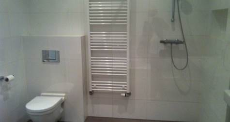Sarphatistraat, Suite 2650