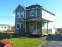 Homes for Sale in Carbonear, Newfoundland and Labrador $289,000