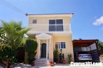 Homes for Sale in Stroumpi, Paphos €229,000
