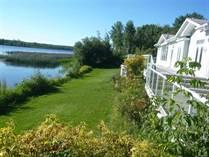 Homes for Sale in Lake Isle, Alberta $419,900