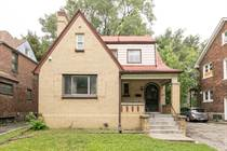 Homes Sold in West End, Windsor, Ontario $269,900