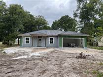 Homes for Sale in Florida, KEYSTONE HEIGHTS, Florida $279,000
