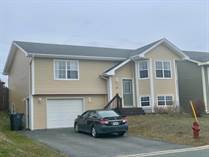 Homes for Sale in Vista Crest, Paradise, Newfoundland and Labrador $324,500