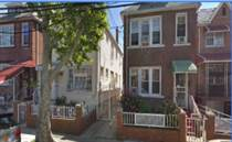 Multifamily Dwellings for Sale in Bronx, New York $700,000