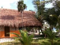 Homes for Sale in Mahahual, Quintana Roo $340,000