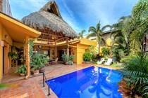 Homes for Sale in Los Mangos, Bucerias, Nayarit $550,000